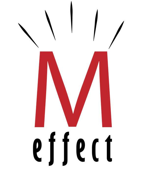 The Miracle Effect Logo Rojo